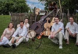 Vaskarika együttes